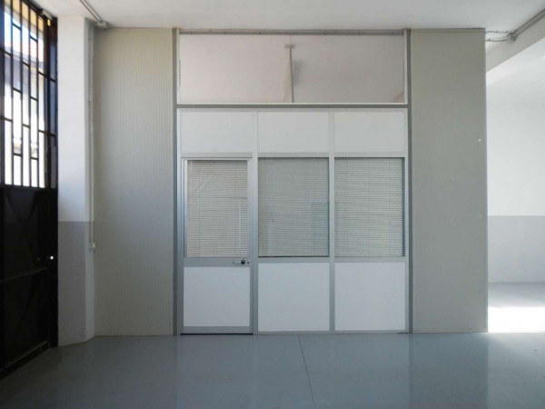 Locale Commerciale  in affitto a Borgaro Torinese, 300 mq - Foto 21