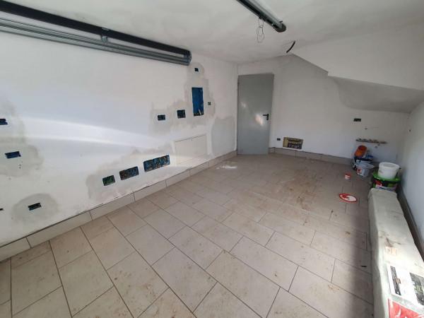 Villetta a schiera in vendita a Melegnano, Residenziale A 20 Minuti Da Melegnano, Con giardino, 168 mq - Foto 10