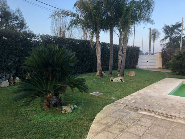Villa in vendita a Lecce, Via Merine, Con giardino, 300 mq - Foto 16