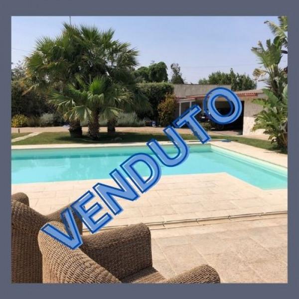 Villa in vendita a Lecce, Via Merine, Con giardino, 300 mq - Foto 18