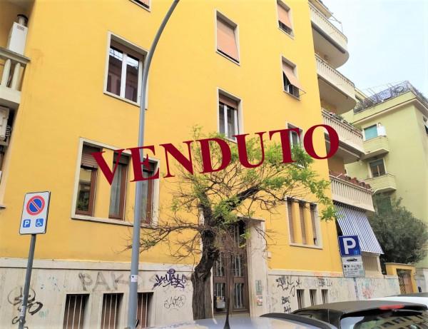 Appartamento in vendita a Roma, Villa Fiorelli, 60 mq