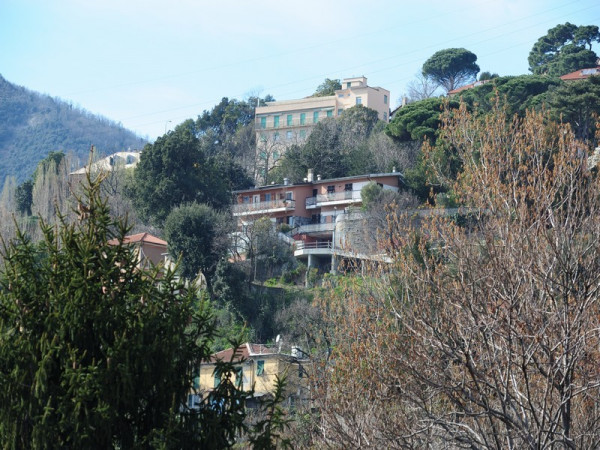 Villetta a schiera in vendita a Genova, Murta, Con giardino, 230 mq