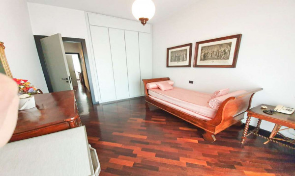 Appartamento in affitto a Como, Arredato, 110 mq - Foto 6