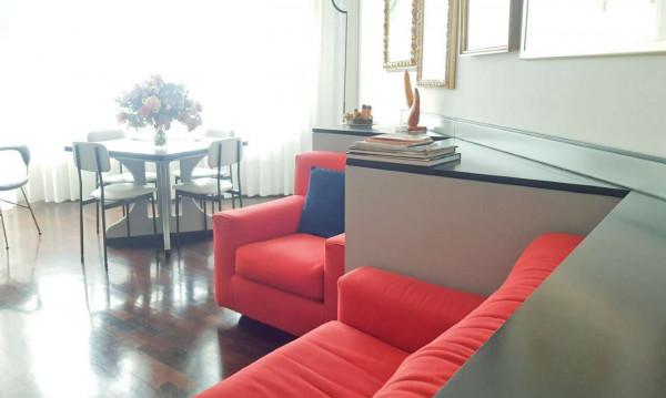 Appartamento in affitto a Como, Arredato, 110 mq - Foto 11