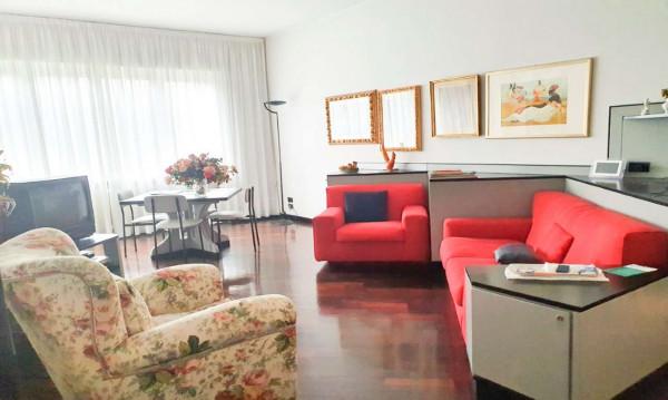 Appartamento in affitto a Como, Arredato, 110 mq - Foto 1