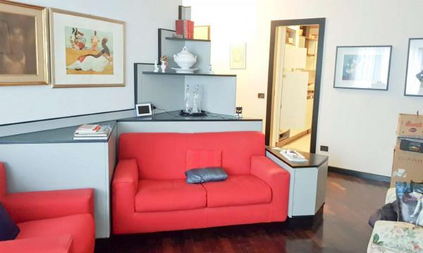 Appartamento in affitto a Como, Arredato, 110 mq - Foto 10