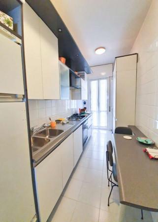 Appartamento in affitto a Como, Arredato, 110 mq - Foto 9