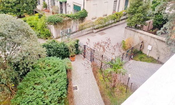 Appartamento in affitto a Como, Arredato, 110 mq - Foto 2