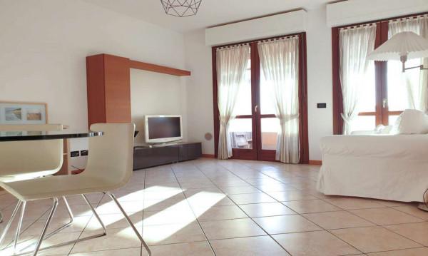 Appartamento in affitto a Milano, Bovisa, Arredato, 70 mq