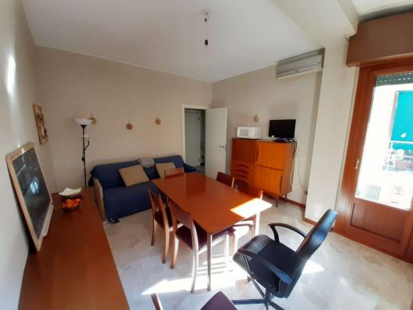 Appartamento in affitto a Milano, Lodi, Arredato, 55 mq