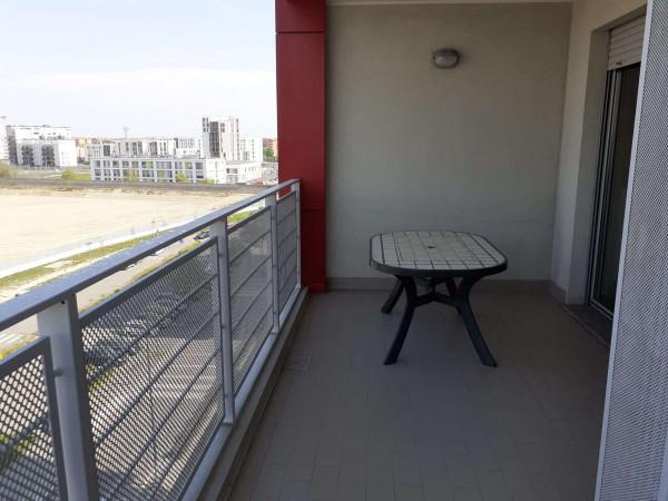 Appartamento in affitto a Milano, Rogoredo, Arredato, 75 mq - Foto 6