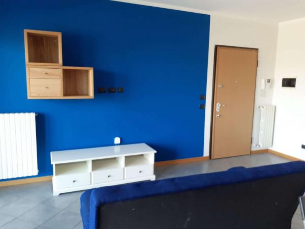 Appartamento in affitto a Milano, Rogoredo, Arredato, 75 mq - Foto 8