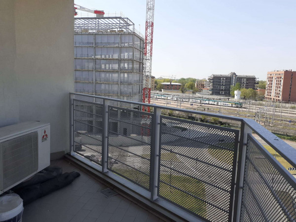 Appartamento in affitto a Milano, Rogoredo, Arredato, 75 mq - Foto 5