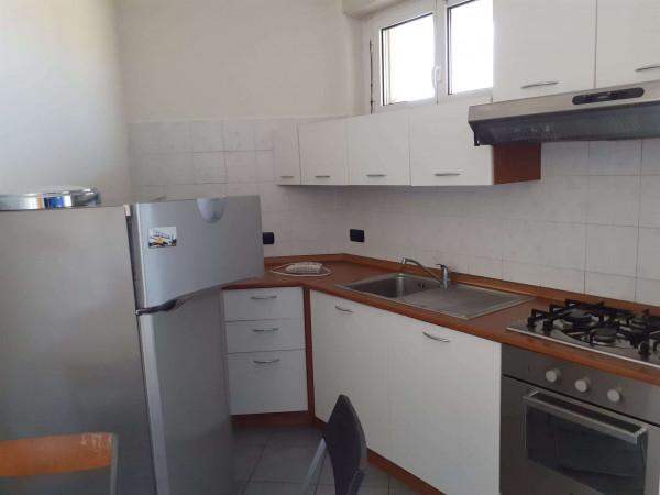 Appartamento in affitto a Milano, Rogoredo, Arredato, 75 mq - Foto 7