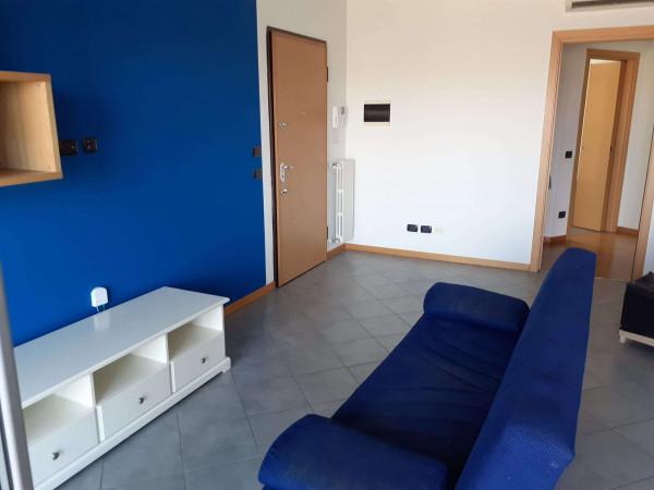 Appartamento in affitto a Milano, Rogoredo, Arredato, 75 mq - Foto 1