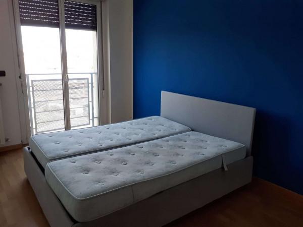 Appartamento in affitto a Milano, Rogoredo, Arredato, 75 mq - Foto 4