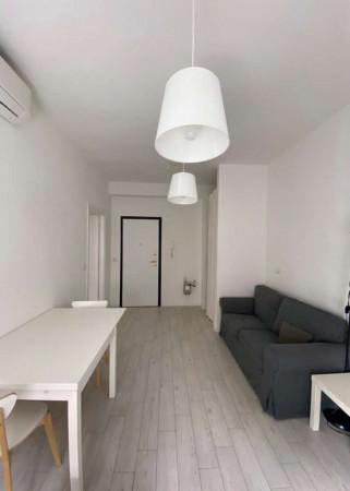 Appartamento in affitto a Milano, Brenta, Arredato, 50 mq - Foto 7