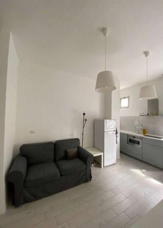 Appartamento in affitto a Milano, Brenta, Arredato, 50 mq - Foto 4