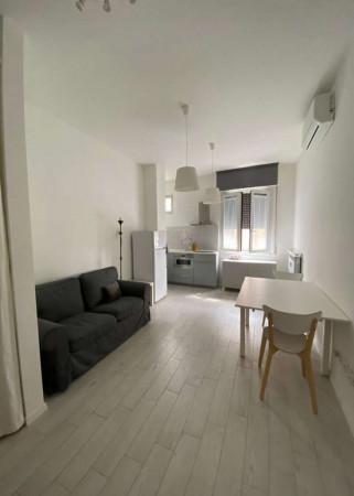 Appartamento in affitto a Milano, Brenta, Arredato, 50 mq - Foto 1