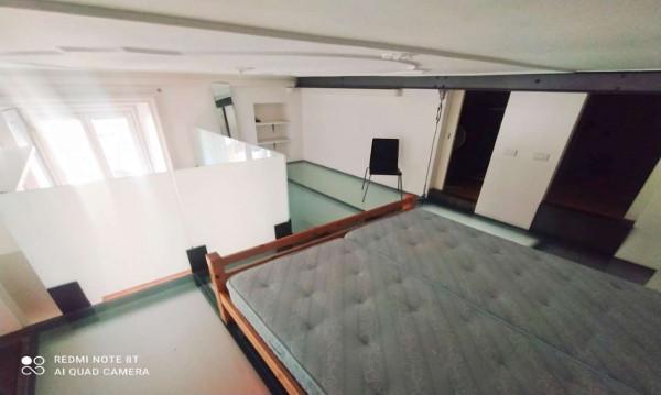 Appartamento in affitto a Milano, Fiera, Arredato, 110 mq - Foto 5