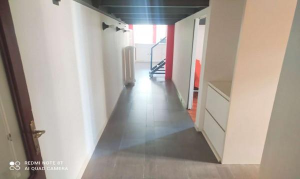 Appartamento in affitto a Milano, Fiera, Arredato, 110 mq - Foto 4