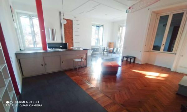 Appartamento in affitto a Milano, Fiera, Arredato, 110 mq - Foto 1