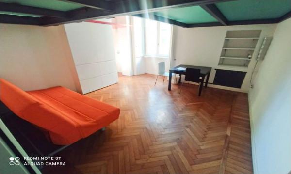 Appartamento in affitto a Milano, Fiera, Arredato, 110 mq - Foto 7