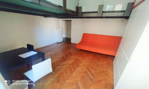 Appartamento in affitto a Milano, Fiera, Arredato, 110 mq - Foto 8