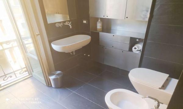 Appartamento in affitto a Milano, Fiera, Arredato, 110 mq - Foto 3