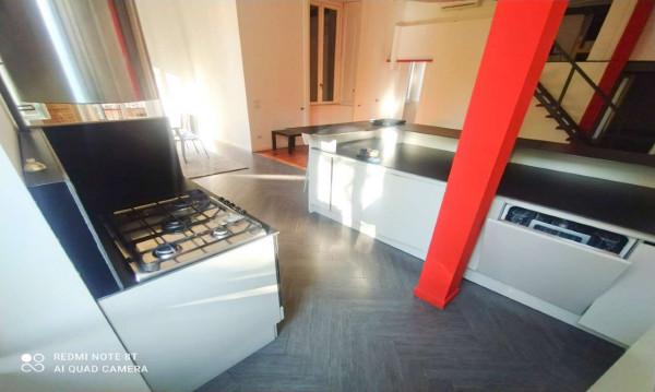 Appartamento in affitto a Milano, Fiera, Arredato, 110 mq - Foto 9