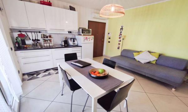 Appartamento in affitto a Milano, Città Studi, Arredato, con giardino, 75 mq - Foto 8