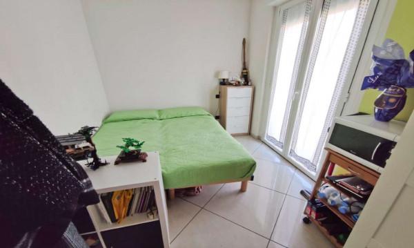 Appartamento in affitto a Milano, Città Studi, Arredato, con giardino, 75 mq - Foto 5