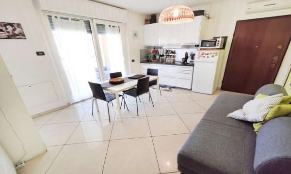 Appartamento in affitto a Milano, Città Studi, Arredato, con giardino, 75 mq - Foto 7