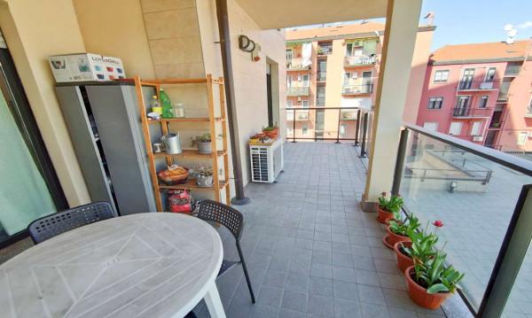 Appartamento in affitto a Milano, Città Studi, Arredato, con giardino, 75 mq - Foto 6