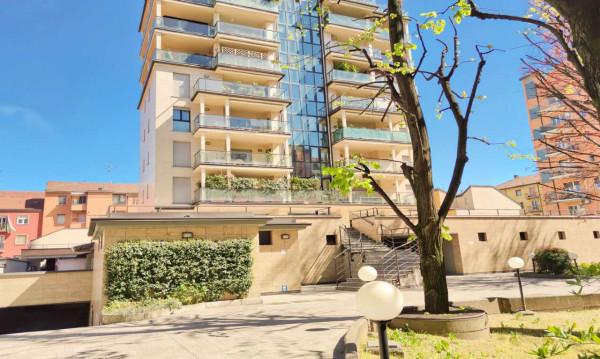 Appartamento in affitto a Milano, Città Studi, Arredato, con giardino, 75 mq