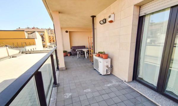 Appartamento in affitto a Milano, Città Studi, Arredato, con giardino, 75 mq - Foto 3