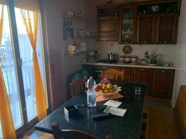 Appartamento in vendita a Sant'Anastasia, Centrale, 107 mq - Foto 10