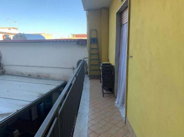 Appartamento in vendita a Sant'Anastasia, Centrale, 107 mq - Foto 5