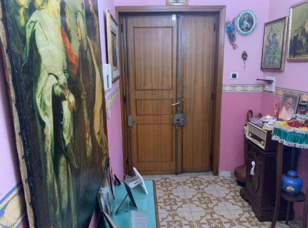 Appartamento in vendita a Sant'Anastasia, Centrale, 107 mq - Foto 11