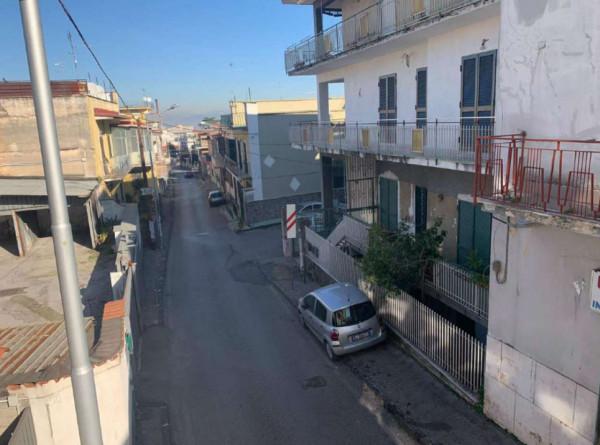 Appartamento in vendita a Sant'Anastasia, Centrale, 107 mq - Foto 4