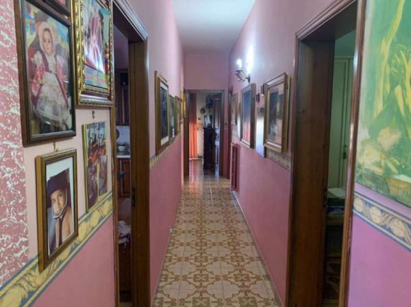 Appartamento in vendita a Sant'Anastasia, Centrale, 107 mq