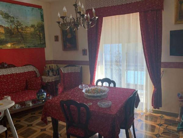Appartamento in vendita a Sant'Anastasia, Centrale, 107 mq - Foto 9