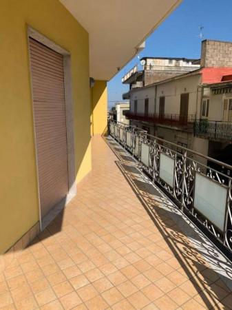 Appartamento in vendita a Sant'Anastasia, Centrale, 120 mq - Foto 6