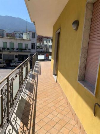Appartamento in vendita a Sant'Anastasia, Centrale, 120 mq - Foto 4