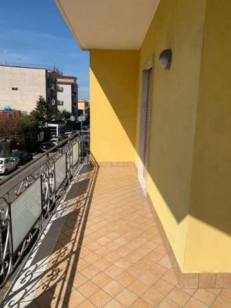 Appartamento in vendita a Sant'Anastasia, Centrale, 120 mq - Foto 5