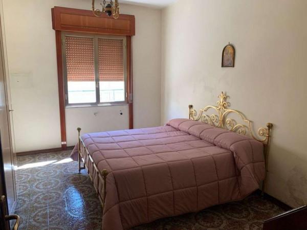 Appartamento in vendita a Sant'Anastasia, Centrale, 120 mq - Foto 9