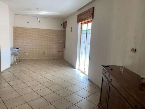 Appartamento in vendita a Sant'Anastasia, Centrale, 120 mq - Foto 12