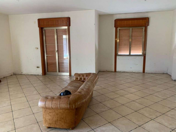 Appartamento in vendita a Sant'Anastasia, Centrale, 120 mq - Foto 11