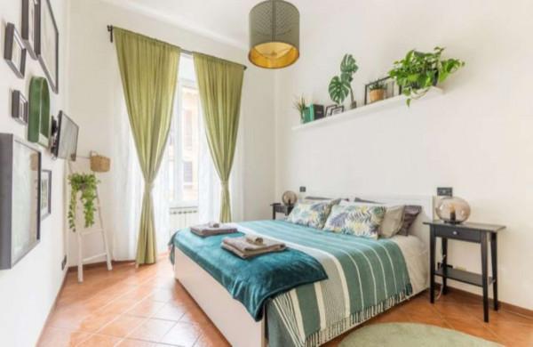 Appartamento in affitto a Roma, Trastevere, Arredato, 50 mq
