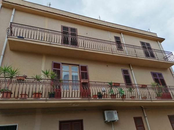 Appartamento in vendita a Balestrate, 140 mq - Foto 1